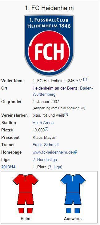 1_ FC Heidenheim – Wikipedia
