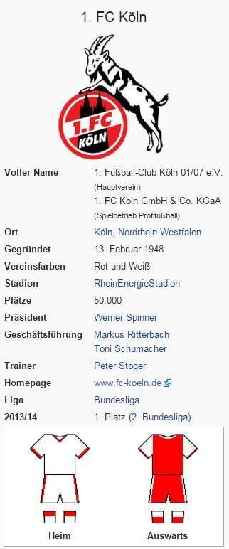 1_ FC Köln – Wikipedia