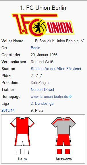 1_ FC Union Berlin – Wikipedia