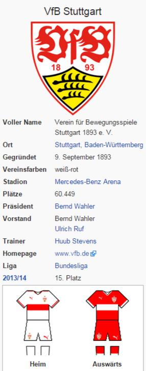 vfb stuttgart wikipedia