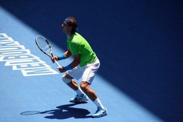 Wetten auf Favorit - Favoriten-Strategie für Sportwetten mit Rafael Nadal