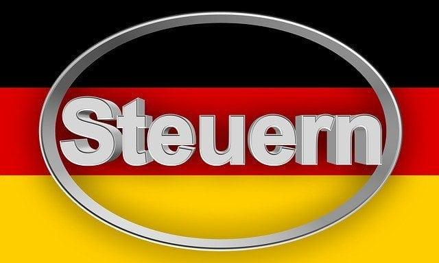 Wettsteuer in deutschland