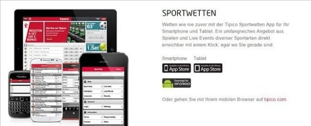 tipico app für android download