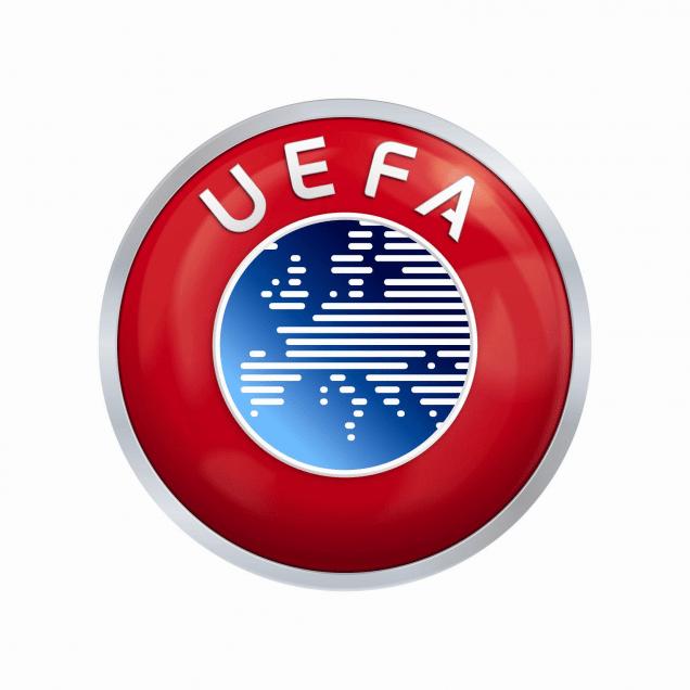 UEFA Logo - Lanzeitwetten?