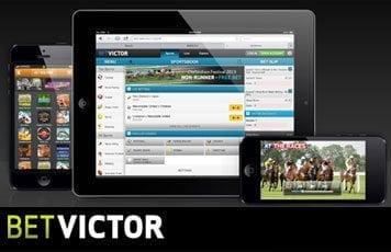 betvictor app für iphone und ipad