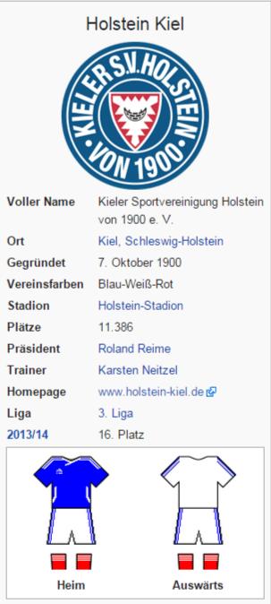 FC Holstein Kiel