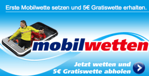 sportingbet - 5euro gratis - mobile wetten