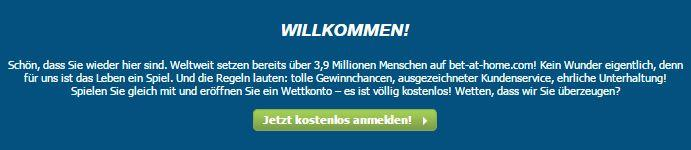 bet-at-home_com – Online Sportwetten, Casino, Games, Poker