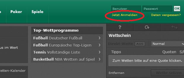deutsche sportwettenanbieter