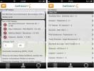 Die betsson App – mobile Fussball- und Sportwetten