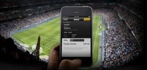 bwin mobile app - mobile wetten