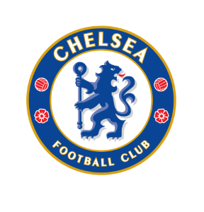 premier league: chelsea logo