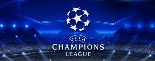 champions league - bundesliga