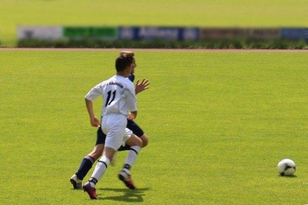fussballverein spielen - was wird gebraucht?
