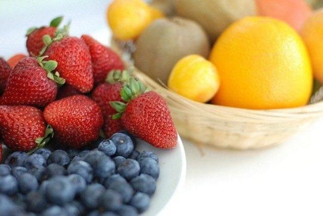 tipps und tricks - die richtige Ernährung