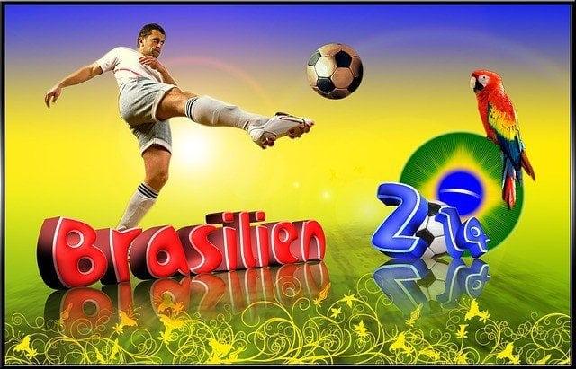WM 2014 - Deutschland hat klasse gezeigt