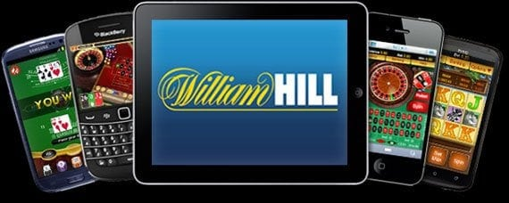 william hill test