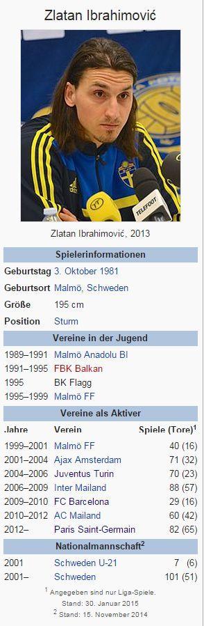 Zlatan Ibrahimovi? – Wikipedia