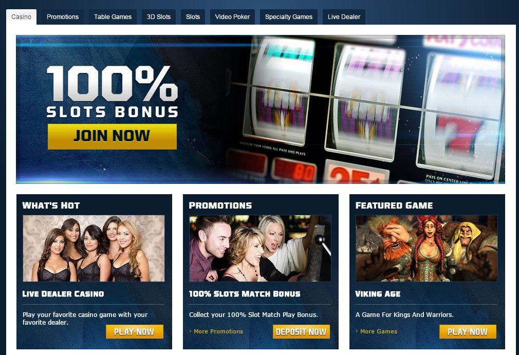 SportsBetting_ag I Online Sports Betting and Sportsbook casino