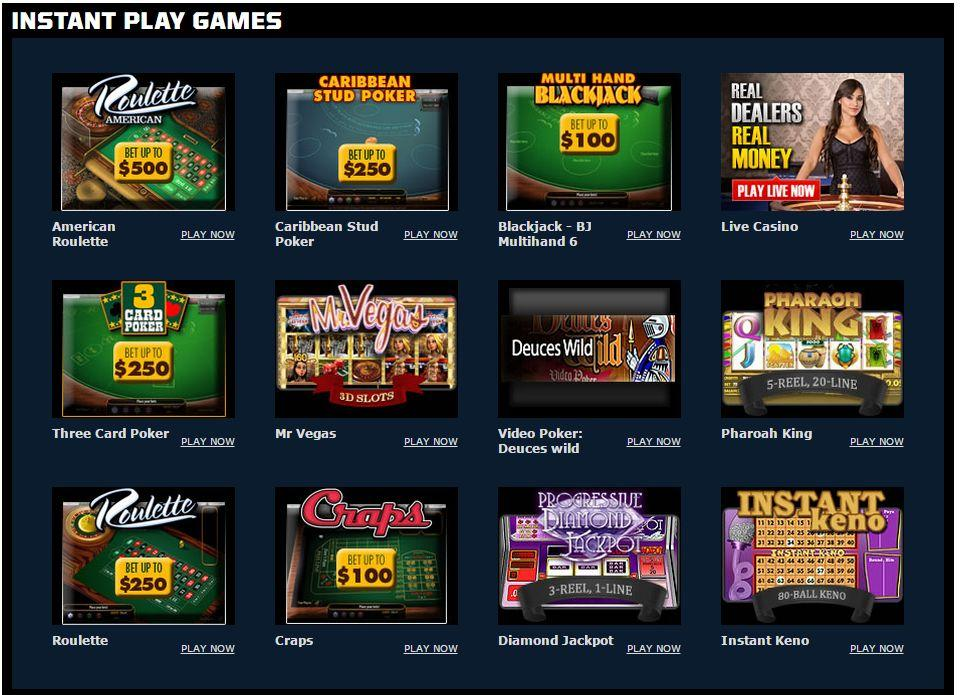 SportsBetting_ag I Online Sports Betting and Sportsbook games