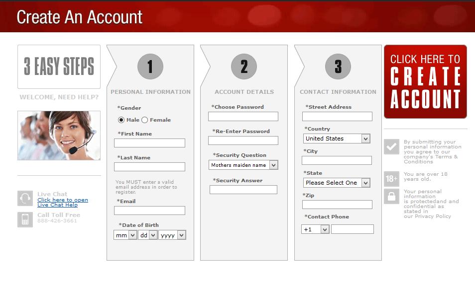 betonline registrierung 3