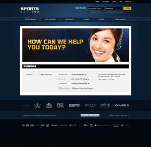 sportsbetting kundenservice