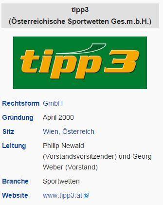 tipp3 – Wikipedia