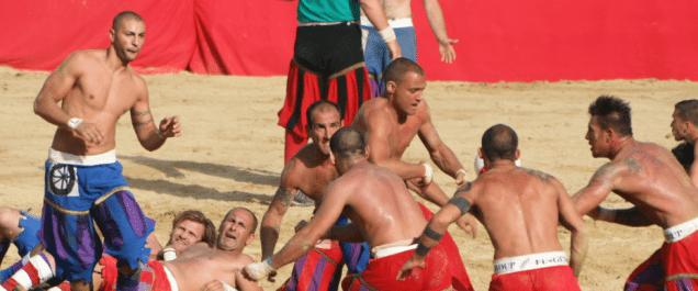 Calcio Strico 1