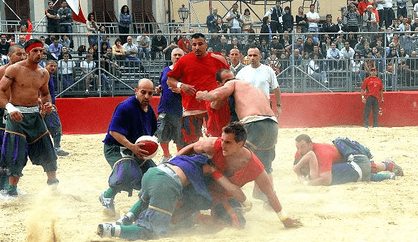 Calcio Strico 2