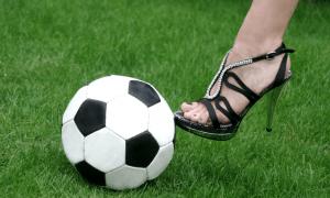 Frauen Fußball 3