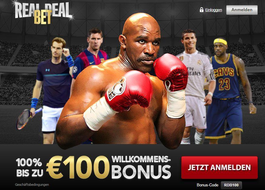 Online Betting Bonus on Sports and Casino