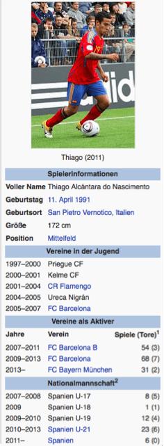 Thiago Alcantára 1