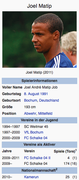Joel Matip