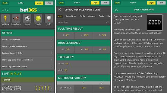 new-bet365-Android-App-download-guide