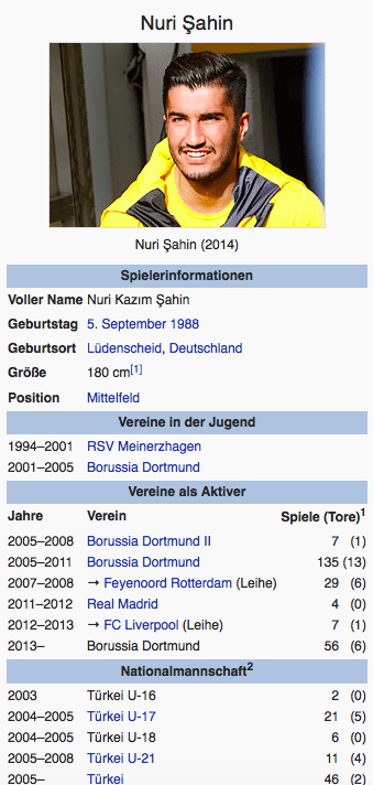 Screenshot / Wikipedia