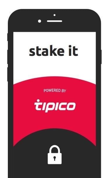 Stake It ist die neueste App von Tipico