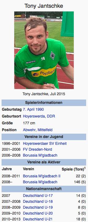 Screenshot Tony Jantschke / Wikipedia