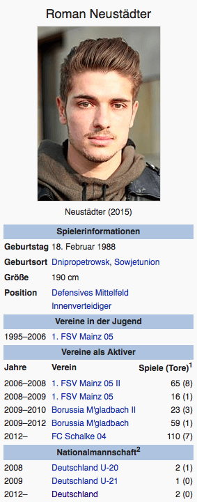 Screenshot Roman Neustädter / Wikipedia