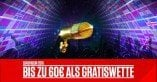 Ladbrokes Gratiswette – Jetzt 60 Euro Freiwette sichern