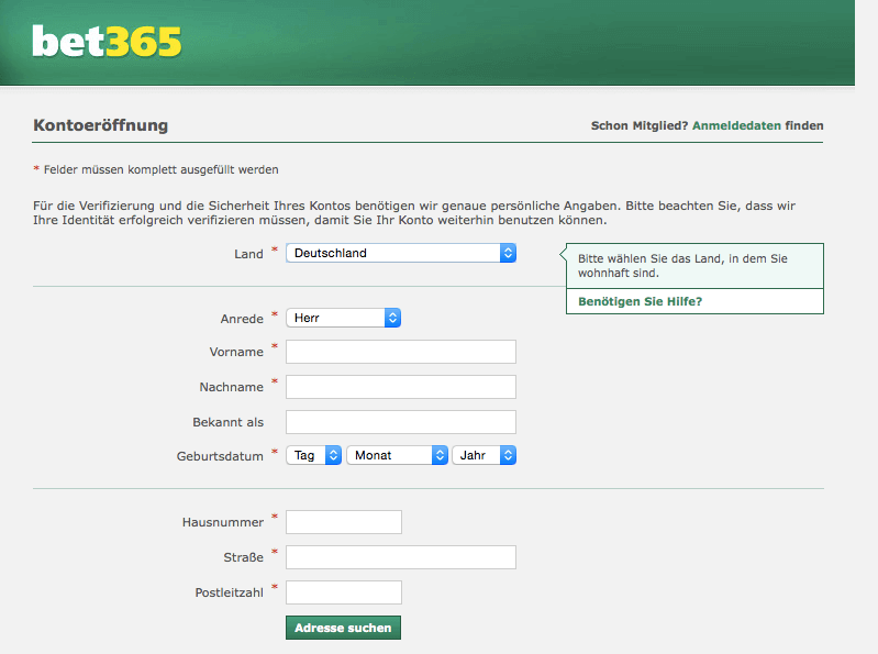 bet365 3