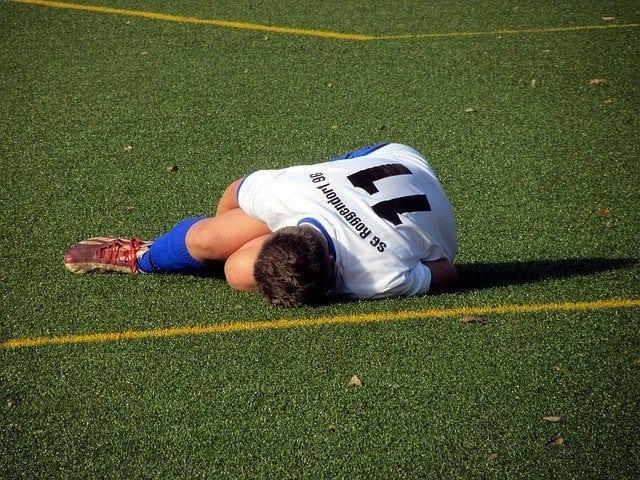 fußballer verletzungen