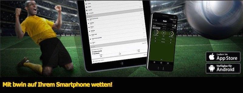 Sportwetten Apps 2
