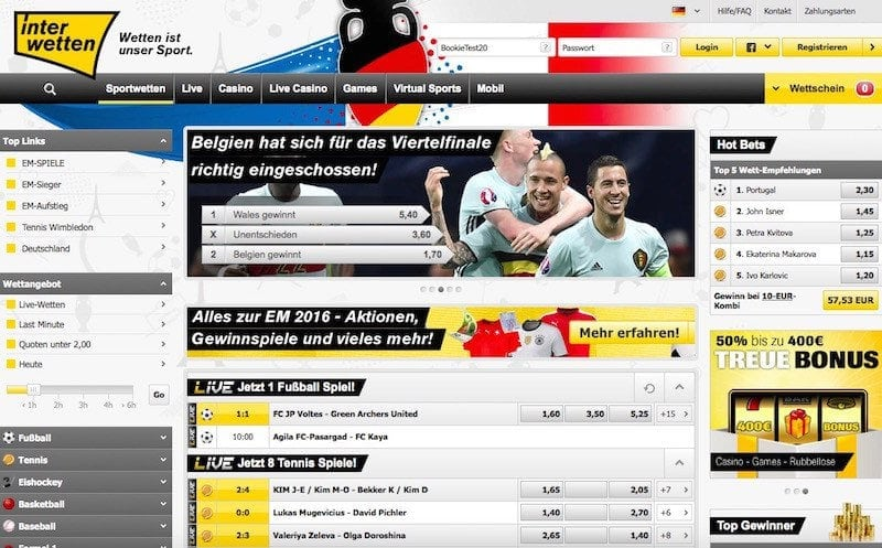 Sportwetten mit Cash-Out 1