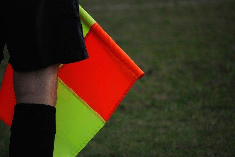 Die wichtigsten Regeln im Fußball 2