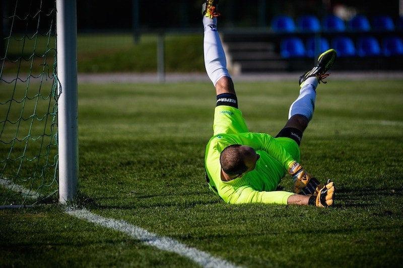 Die wichtigsten Regeln im Fußball 3