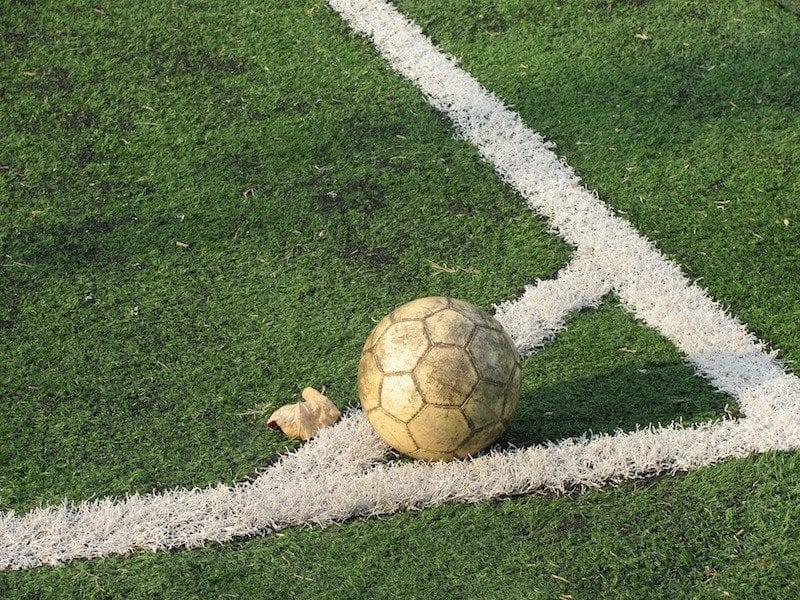 Die wichtigsten Regeln im Fußball 4