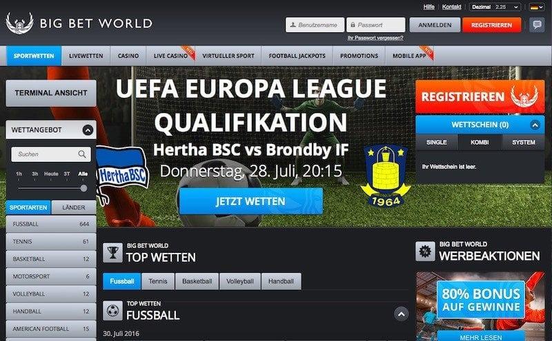 Handball Wetten 6