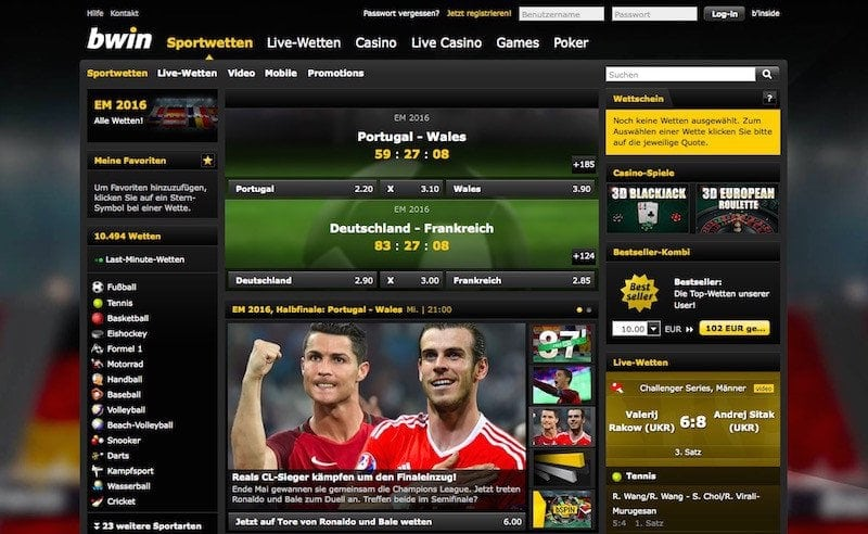 Ligue 1 Wetten 3