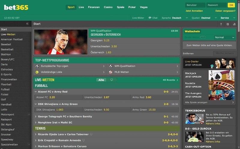 Wetten auf die Süper Lig 3