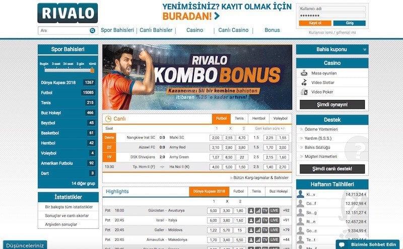 Wetten auf die Süper Lig 4